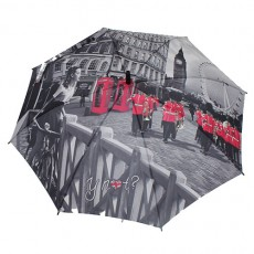 Parapluie canne city London