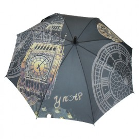 Parapluie YNot London by night