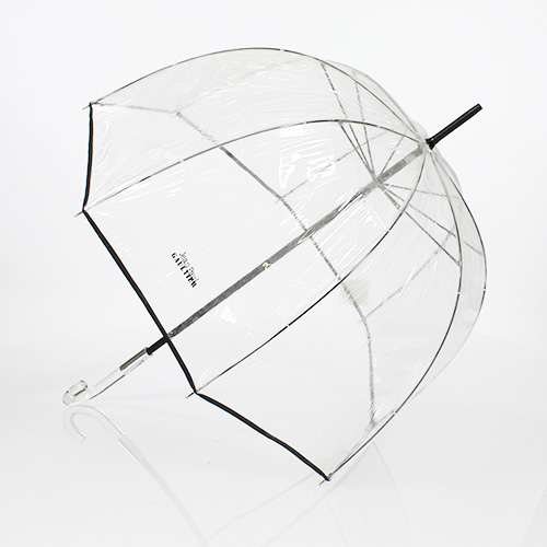 Parapluie cloche transparent Jean Paul Gaultier Edition 2019