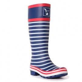 Botte de pluie femme In the navy