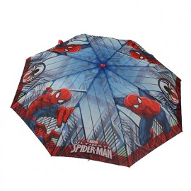 Parapluie pliant Spiderman