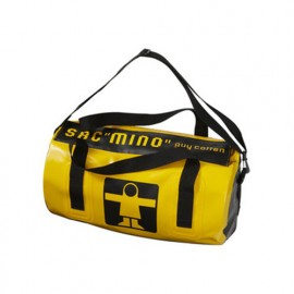 Sac Mino jaune Guy Cotten