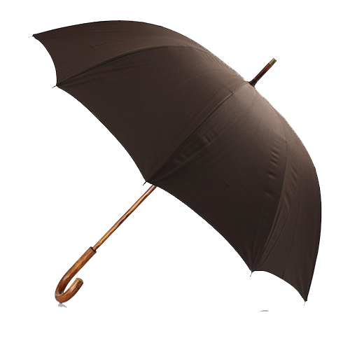 Parapluie de berger marron