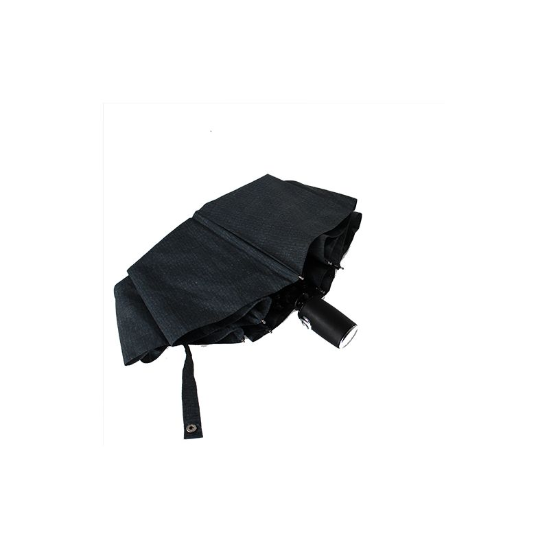 parapluie pliant solide pour homme de luxe parapluie homme hugo boss. Black Bedroom Furniture Sets. Home Design Ideas