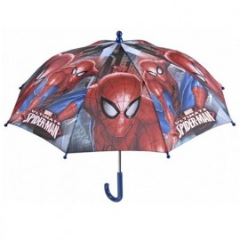 Petit parapluie Spiderman