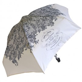 Parapluie ultra plat pochon Chantal Thomass